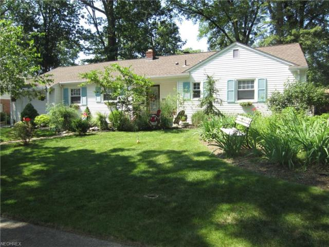 316 Yale Ave, Elyria, OH 44035 (MLS #3924238) :: The Crockett Team, Howard Hanna