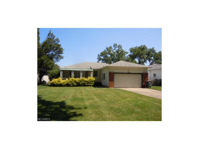 1203 Haverston Rd, Cleveland, OH 44124 (MLS #3924248) :: The Crockett Team, Howard Hanna