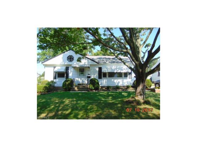 5439 Chestnut Hill Dr, Willoughby, OH 44094 (MLS #3924523) :: The Crockett Team, Howard Hanna