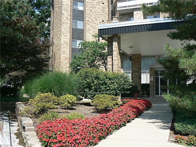 2112 Acacia Park Dr #607, Lyndhurst, OH 44124 (MLS #3924773) :: The Crockett Team, Howard Hanna