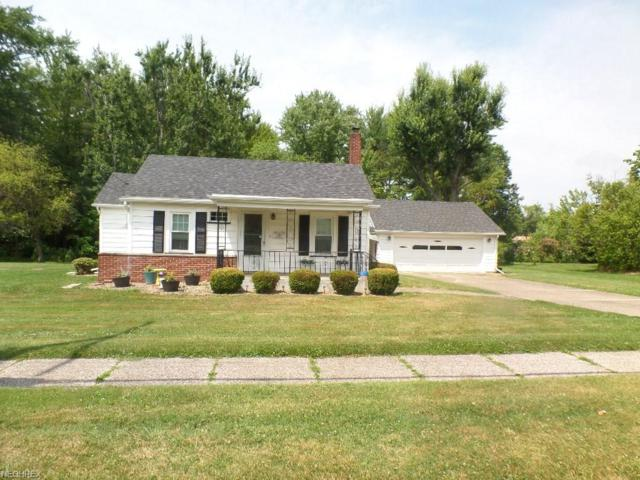 1101 Hamlin Dr, Ashtabula, OH 44004 (MLS #3924946) :: The Crockett Team, Howard Hanna