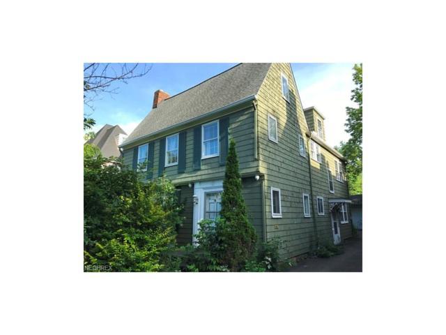 18408 Winslow Rd, Shaker Heights, OH 44122 (MLS #3925009) :: The Crockett Team, Howard Hanna