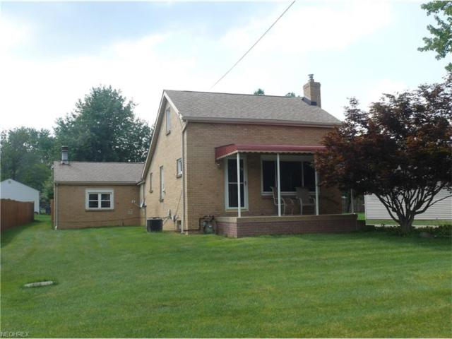 2725 W Liberty St, Girard, OH 44420 (MLS #3925207) :: The Crockett Team, Howard Hanna