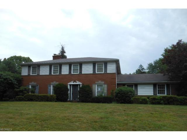 2981 Silverview Dr, Silver Lake, OH 44224 (MLS #3925226) :: The Crockett Team, Howard Hanna