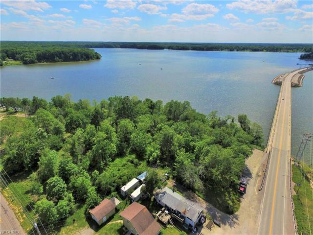 S East River Rd Lot #120, Lake Milton, OH 44429 (MLS #3926432) :: RE/MAX Edge Realty