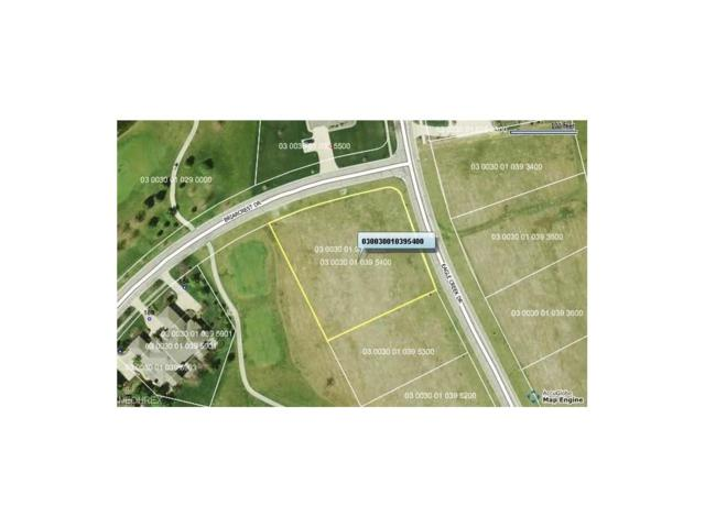 19 Eagle Creek Dr Lot 54, Norwalk, OH 44857 (MLS #3926759) :: RE/MAX Edge Realty