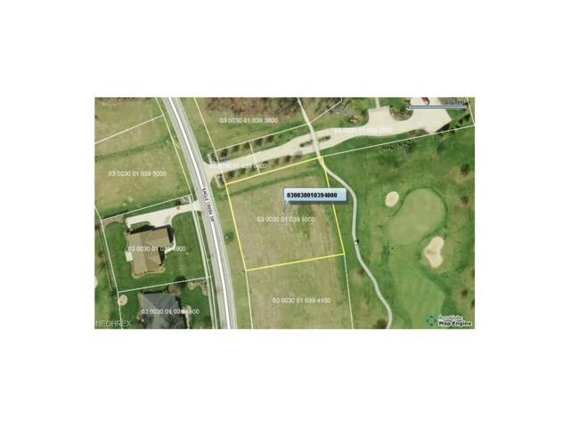 30 Eagle Creek Dr Lot 40, Norwalk, OH 44857 (MLS #3926782) :: RE/MAX Edge Realty