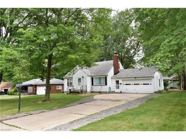 43 Patterson Ct, Austintown, OH 44511 (MLS #3927416) :: RE/MAX Valley Real Estate