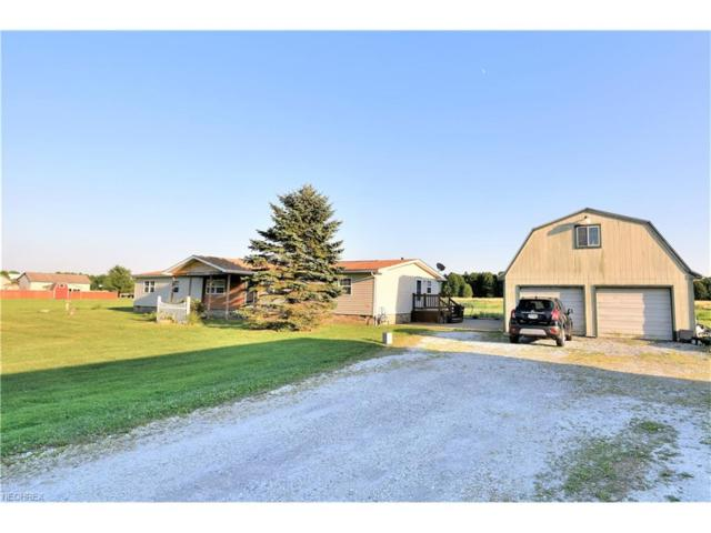 536 Housel Craft Rd, Cortland, OH 44410 (MLS #3928144) :: RE/MAX Valley Real Estate
