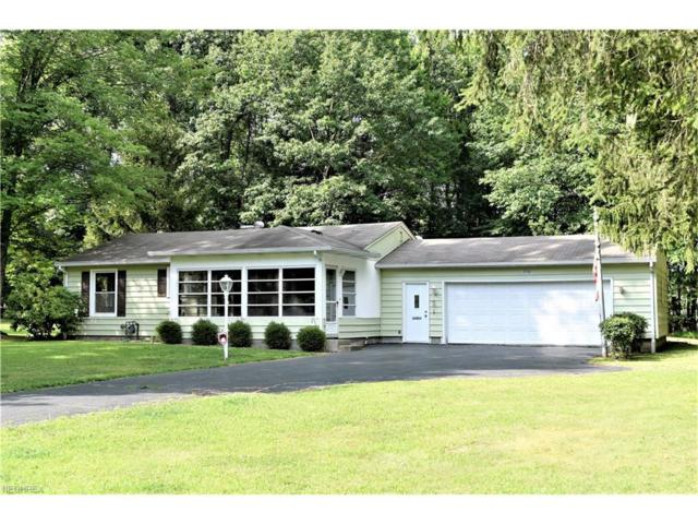 3750 Cumberland Cir, Youngstown, OH 44515 (MLS #3928724) :: RE/MAX Valley Real Estate