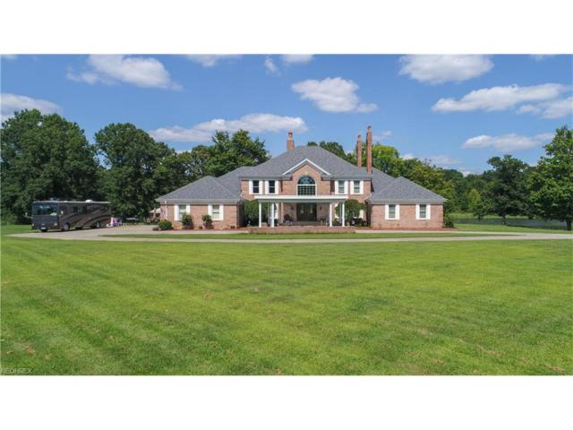 3244 Lynn Rd, Canfield, OH 44406 (MLS #3928937) :: RE/MAX Valley Real Estate
