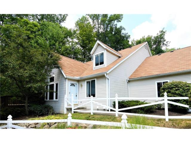 654 Hunters Trl #129, Akron, OH 44313 (MLS #3928967) :: RE/MAX Trends Realty
