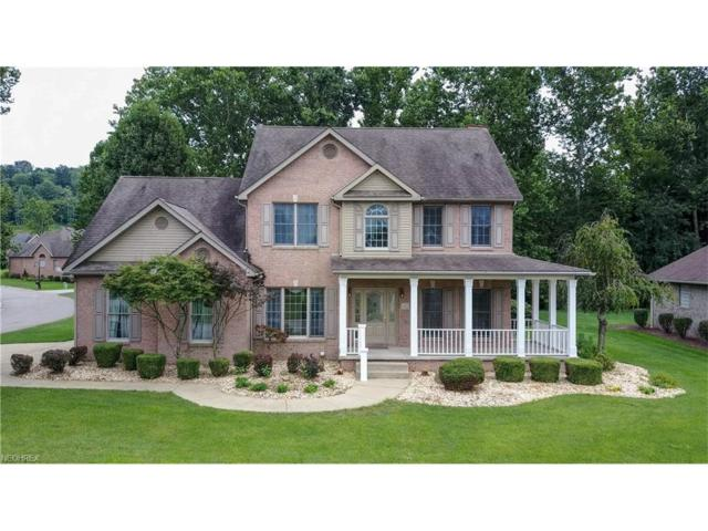 18 Henderson Cir, Williamstown, WV 26187 (MLS #3929823) :: Tammy Grogan and Associates at Cutler Real Estate