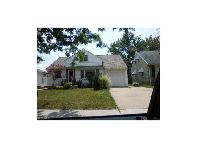 14204 Rockside Rd, Maple Heights, OH 44137 (MLS #3929862) :: RE/MAX Valley Real Estate