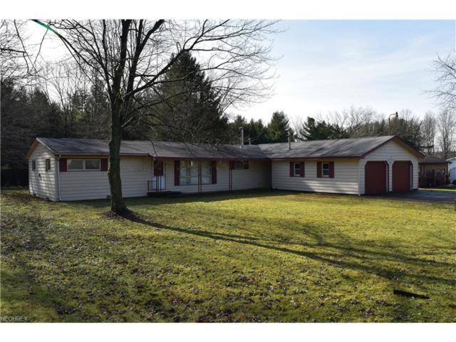 6200 Warren Sharon Rd, Brookfield, OH 44403 (MLS #3930009) :: RE/MAX Valley Real Estate