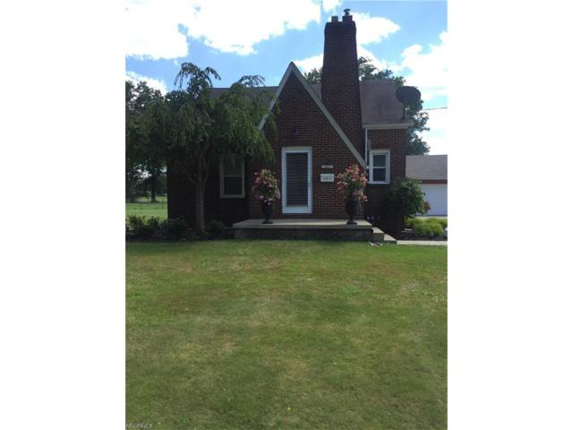 2053 Wingate Rd, Poland, OH 44514 (MLS #3930387) :: RE/MAX Valley Real Estate