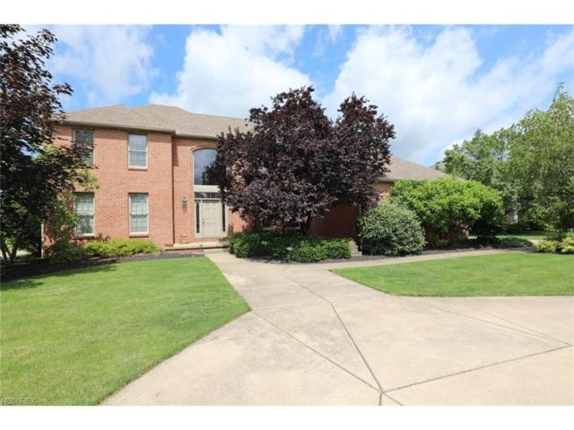 5395 Cloisters Dr, Canfield, OH 44406 (MLS #3930510) :: RE/MAX Valley Real Estate