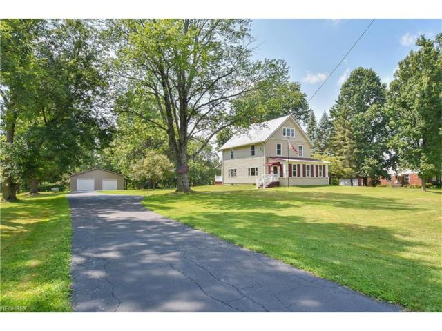 1287 Jennings Ave, Salem, OH 44460 (MLS #3930782) :: RE/MAX Valley Real Estate