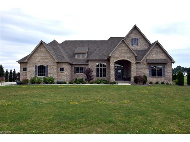 9871 Abbington Dr, Canfield, OH 44406 (MLS #3930936) :: RE/MAX Valley Real Estate