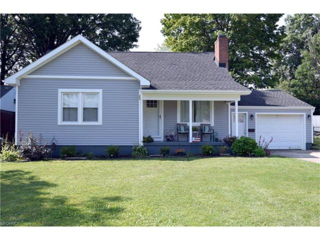2249 Edgewater Dr, Poland, OH 44514 (MLS #3931068) :: RE/MAX Valley Real Estate