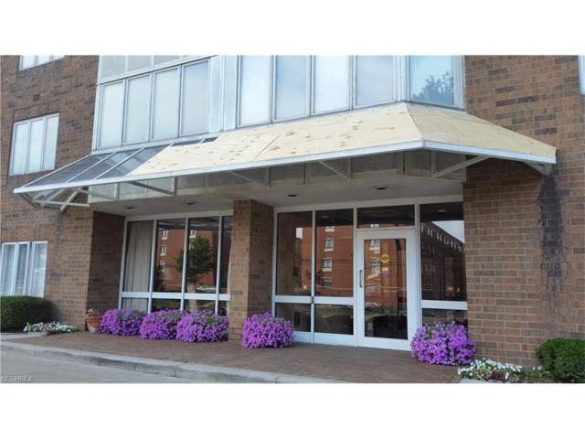 3330 Warrensville Center Rd #405, Shaker Heights, OH 44122 (MLS #3931593) :: RE/MAX Trends Realty