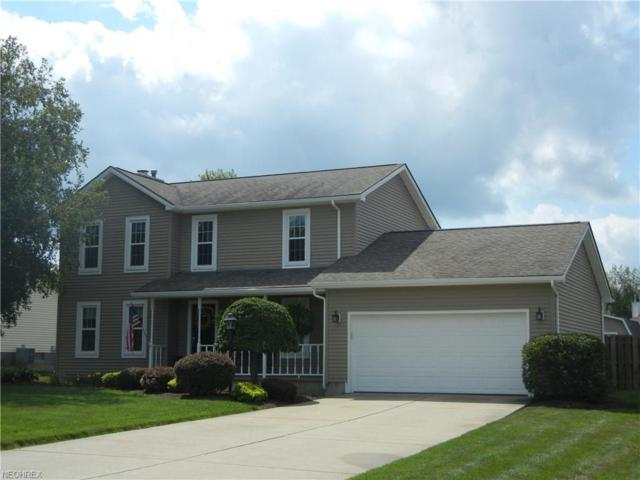 6855 Berry Blossom Dr, Canfield, OH 44406 (MLS #3931633) :: RE/MAX Valley Real Estate