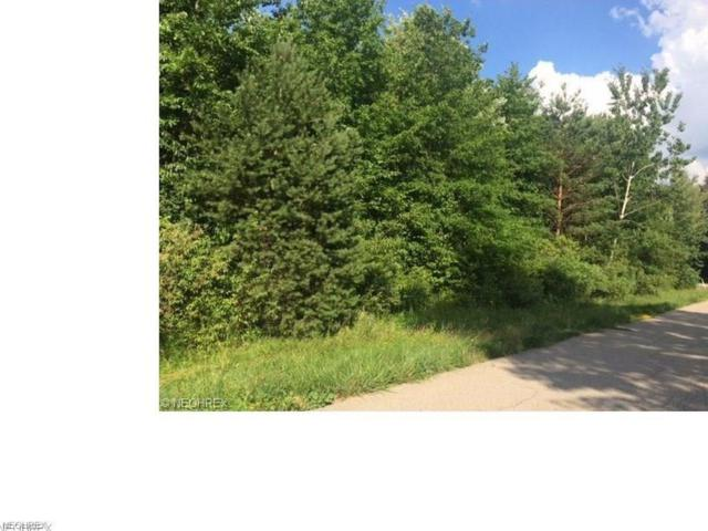 LOT 3 Leffingwell Ct, Canfield, OH 44406 (MLS #3931903) :: RE/MAX Valley Real Estate