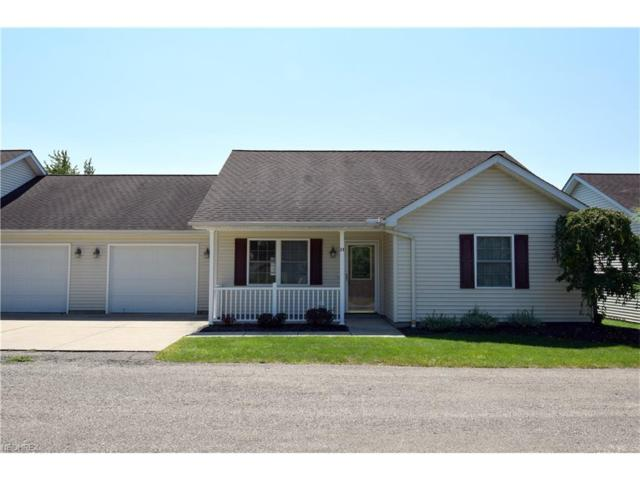 9955 Delray St 2A, New Middletown, OH 44442 (MLS #3931967) :: RE/MAX Valley Real Estate