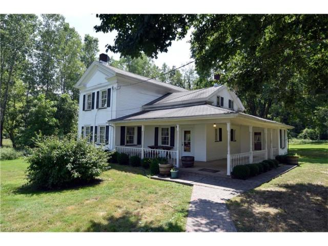 14435 Unity Rd, New Springfield, OH 44443 (MLS #3931971) :: RE/MAX Valley Real Estate