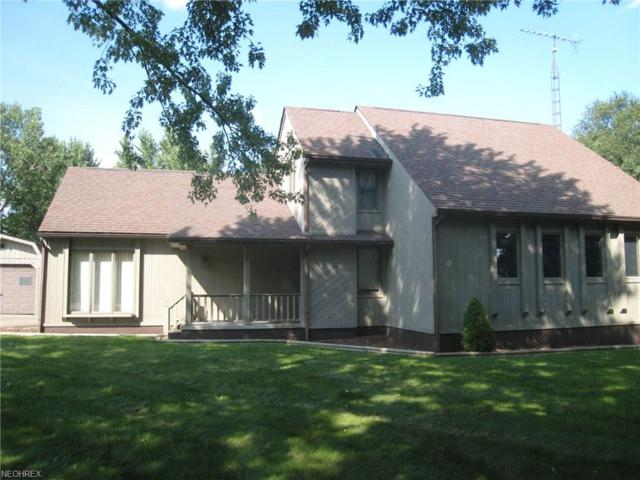 46372 Seville Ln, East Liverpool, OH 43920 (MLS #3932143) :: RE/MAX Valley Real Estate