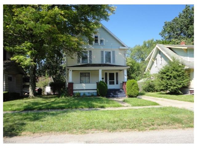 356 Laird Ave SE, Warren, OH 44483 (MLS #3932787) :: RE/MAX Valley Real Estate