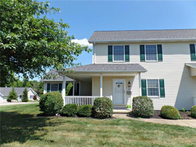 237 Chestnut St, Leetonia, OH 44431 (MLS #3932894) :: RE/MAX Valley Real Estate