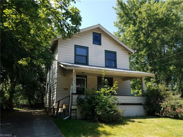 3922 Erie St, Youngstown, OH 44512 (MLS #3932911) :: RE/MAX Valley Real Estate