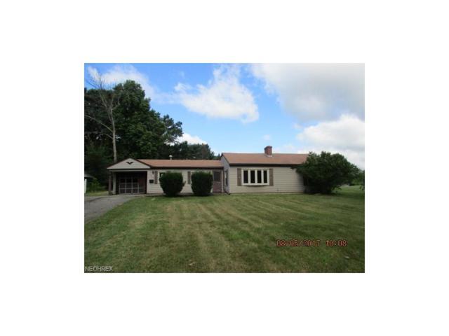 1645 N Ellsworth Ave, Salem, OH 44460 (MLS #3933014) :: RE/MAX Valley Real Estate