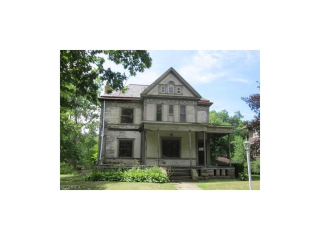 245 N Heights Ave, Youngstown, OH 44504 (MLS #3933040) :: RE/MAX Valley Real Estate