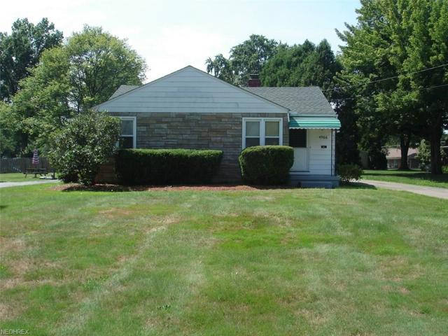 4566 Waseka Ln, Youngstown, OH 44512 (MLS #3933061) :: RE/MAX Valley Real Estate