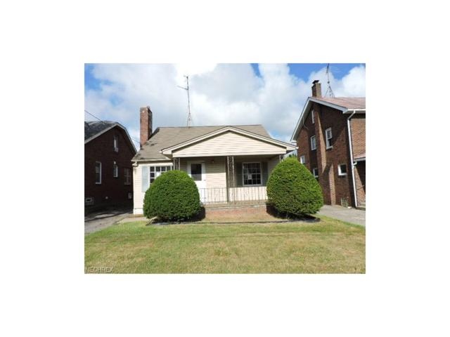 146 N Bon Air Ave, Youngstown, OH 44509 (MLS #3933142) :: RE/MAX Valley Real Estate