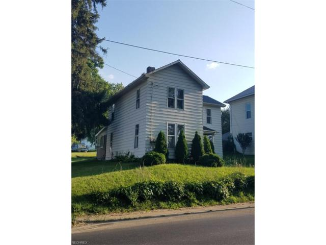 46343 Walnut St, Rogers, OH 44455 (MLS #3933229) :: RE/MAX Valley Real Estate