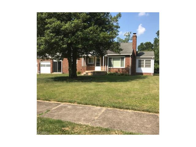629 Roselawn, Warren, OH 44483 (MLS #3933250) :: RE/MAX Valley Real Estate