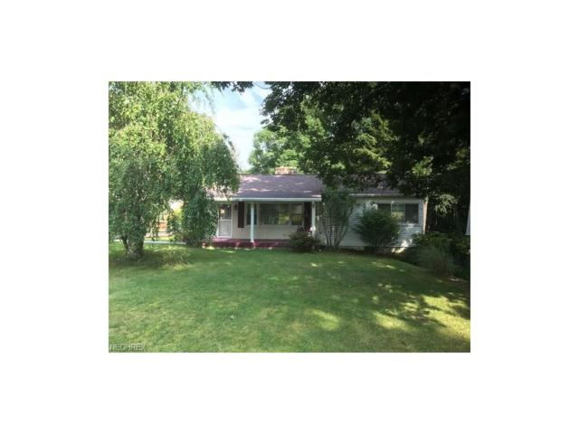 3084 Harding Ave, East Liverpool, OH 43920 (MLS #3933289) :: Tammy Grogan and Associates at Cutler Real Estate