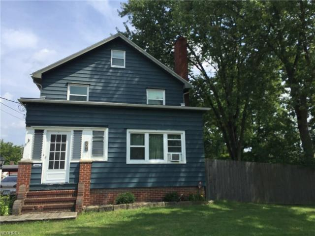 307 Russell Ave, Niles, OH 44446 (MLS #3933300) :: RE/MAX Valley Real Estate