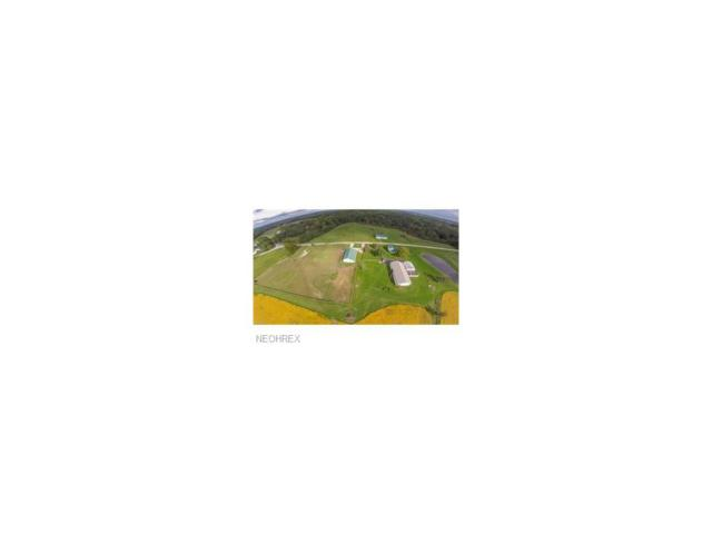 1073 Stanhope Kelloggsville Rd, Dorset, OH 44032 (MLS #3933335) :: RE/MAX Valley Real Estate
