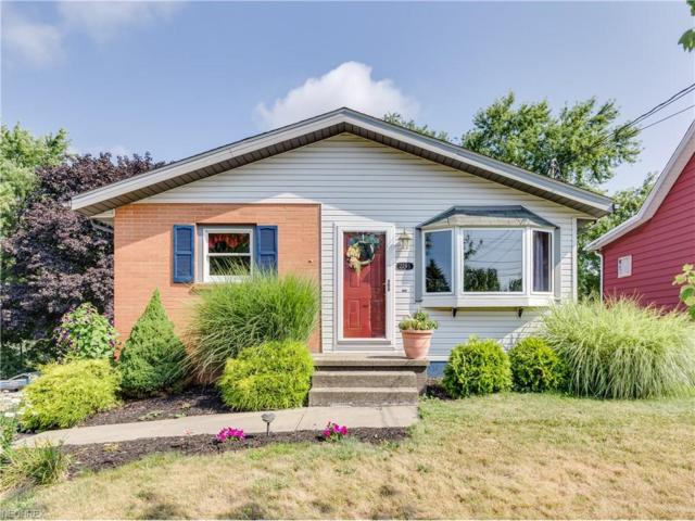 2245 Emerald Dr, Akron, OH 44312 (MLS #3933339) :: RE/MAX Valley Real Estate