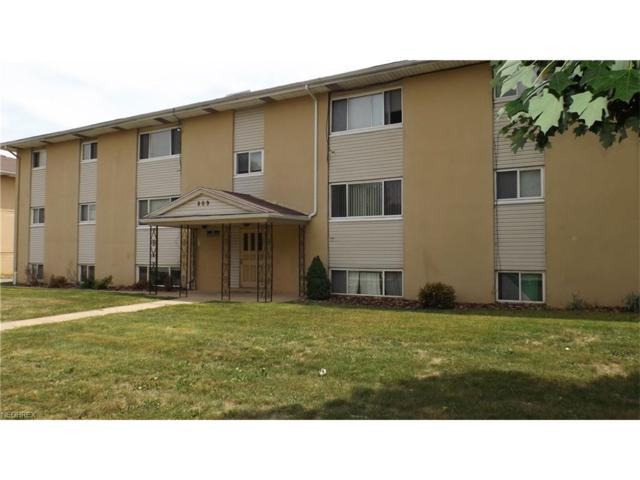 841 Silver Meadows Blvd #303, Kent, OH 44240 (MLS #3933342) :: RE/MAX Valley Real Estate