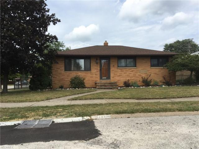 19226 Hipple Ave, Cleveland, OH 44135 (MLS #3933347) :: RE/MAX Valley Real Estate