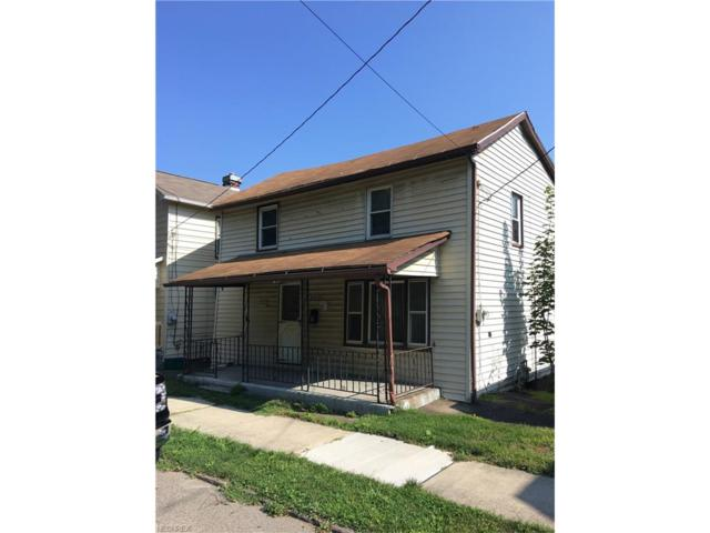 120 E Jackson St, Lowellville, OH 44436 (MLS #3933841) :: The Crockett Team, Howard Hanna