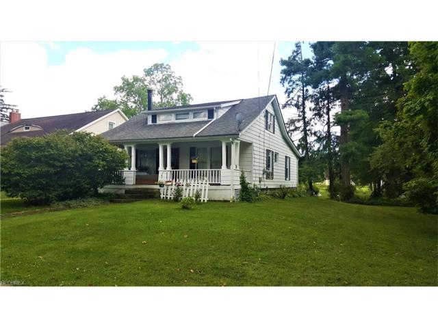 231 W Main St, Andover, OH 44003 (MLS #3933863) :: Tammy Grogan and Associates at Cutler Real Estate