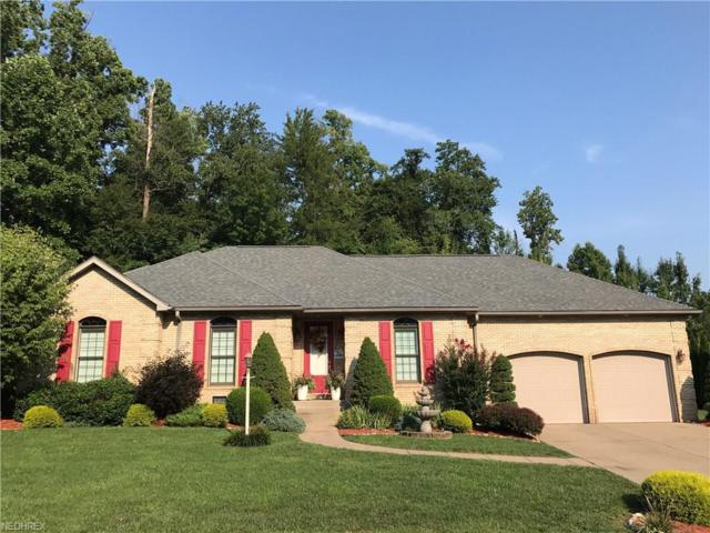 1309 55th St, Vienna, WV 26105 (MLS #3934176) :: Tammy Grogan and Associates at Cutler Real Estate
