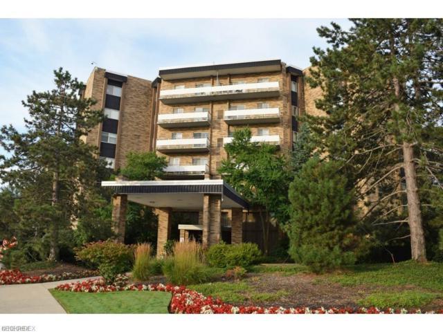 2202 Acacia Park Dr #2409, Lyndhurst, OH 44124 (MLS #3934518) :: The Crockett Team, Howard Hanna