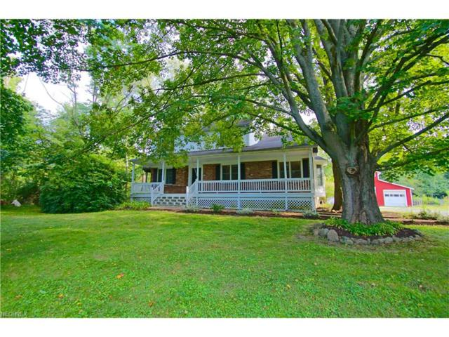 1448 Bell Rd, Chagrin Falls, OH 44022 (MLS #3935523) :: Tammy Grogan and Associates at Cutler Real Estate